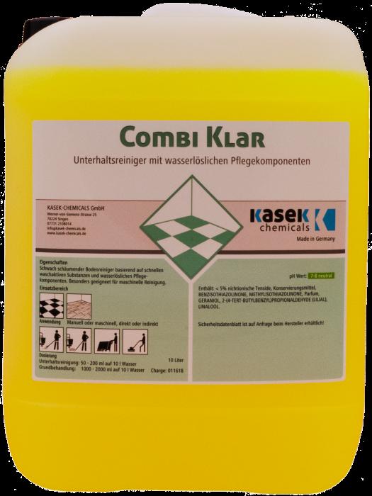 Combi Klar