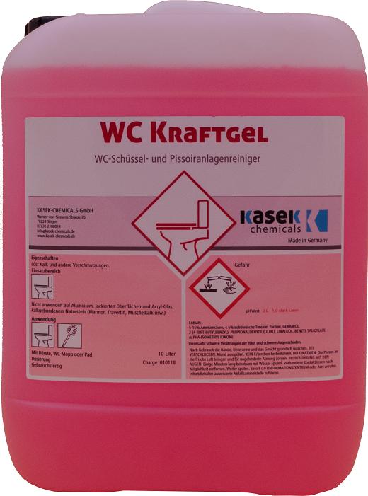 WC-Kraftgel