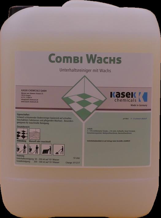 Combi Wachs