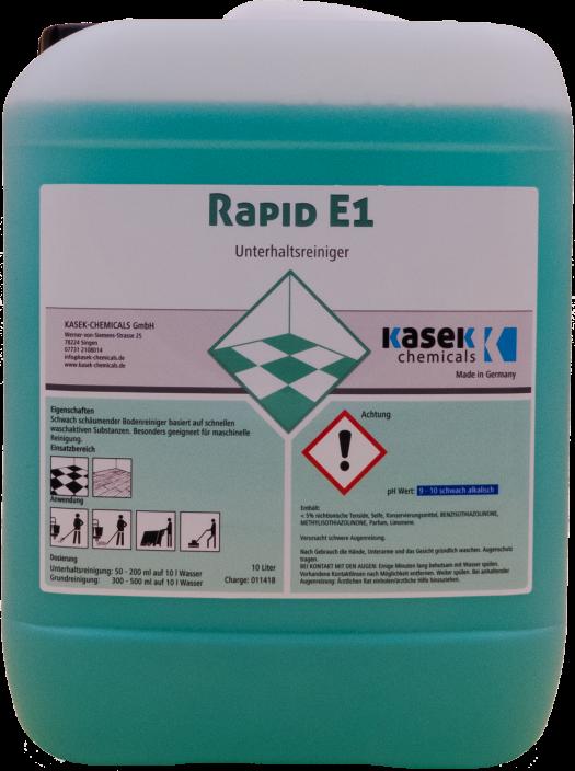 Rapid E1