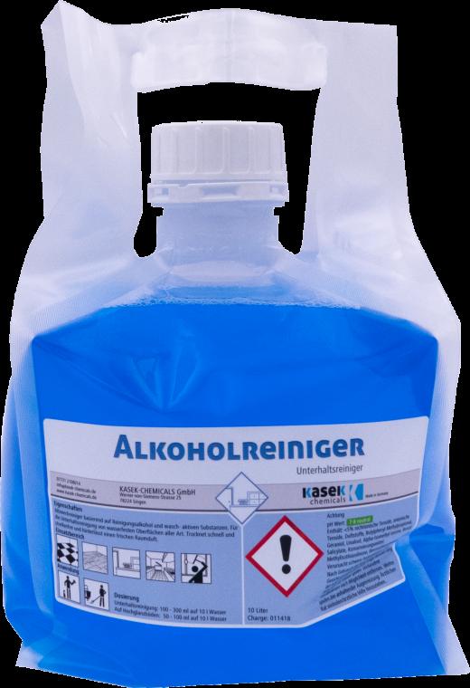 Alkoholreiniger BRAINYPACK®