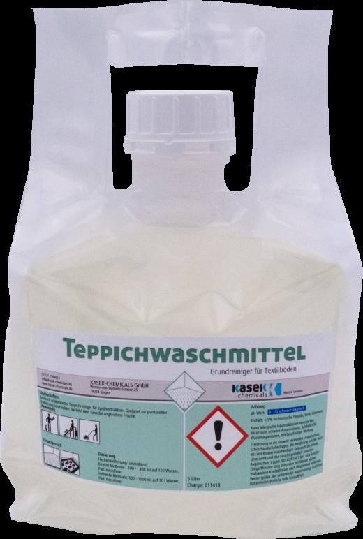 Teppichwaschmittel BRAINYPACK®